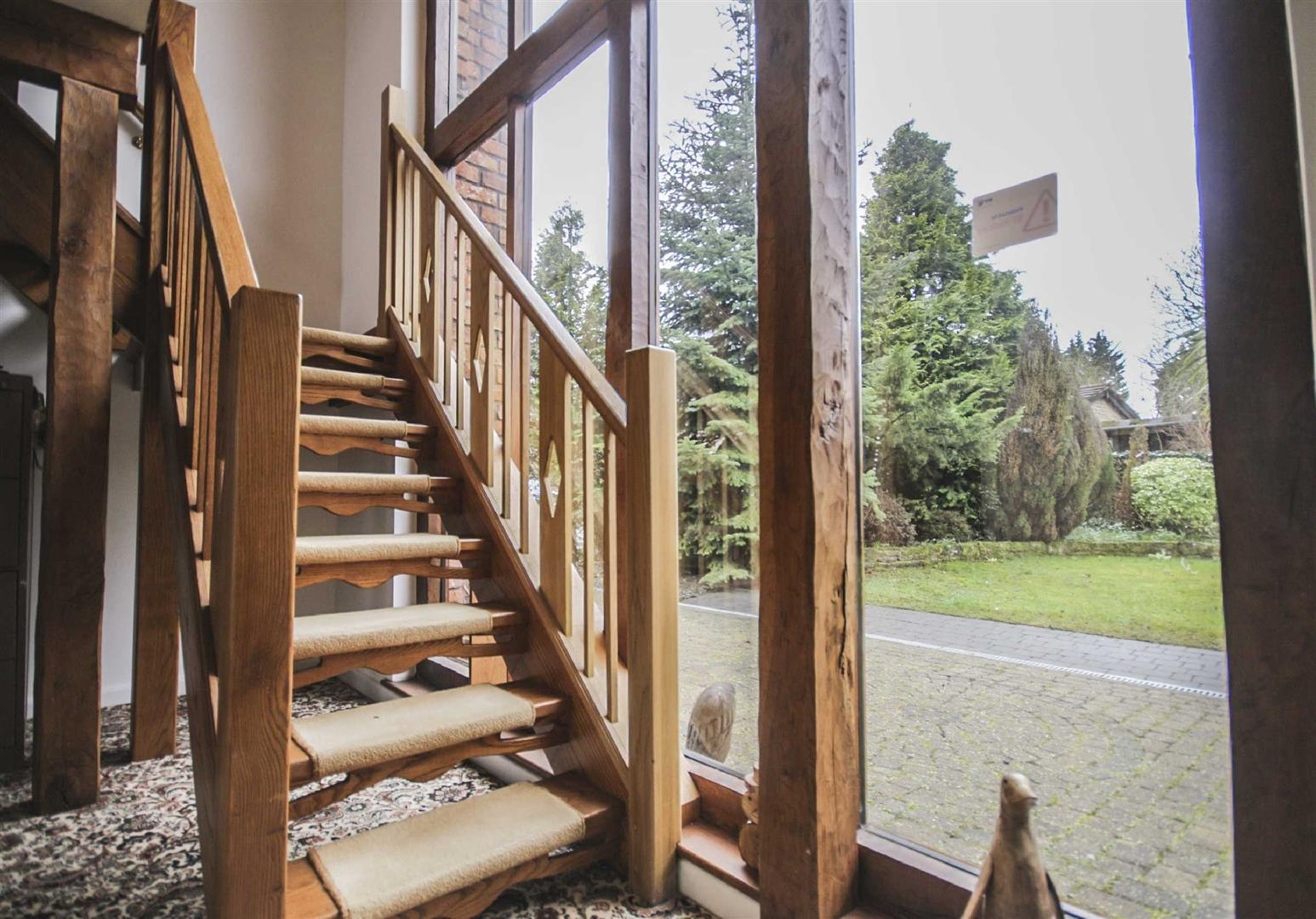 3 Bedroom Barn Conversion For Sale - Image 16